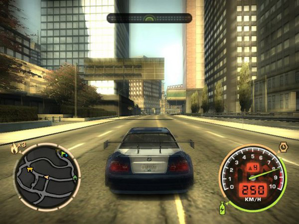 Need For Speed Most Wanted Free Download Freegamesland